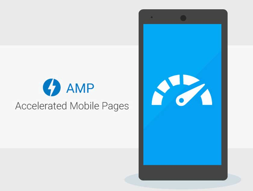 What is AMP and how important is it for website?