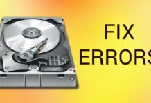 How to use chkdsk in Windows to fix errors in your disk
