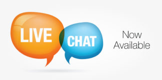 How to put a free chat tool on your blog?