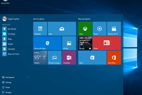 How to turn off all sounds in Windows 10