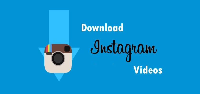 How to download favorite videos from Instagram