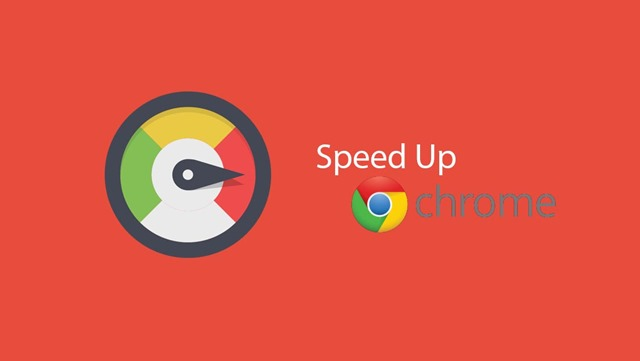 Tips for speeding up google chrome performance