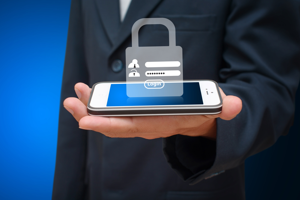 How to secure data in mobile applications