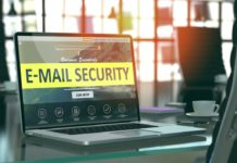 Five ways to protect e-mail in the office