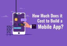 How much does mobile application development cost?