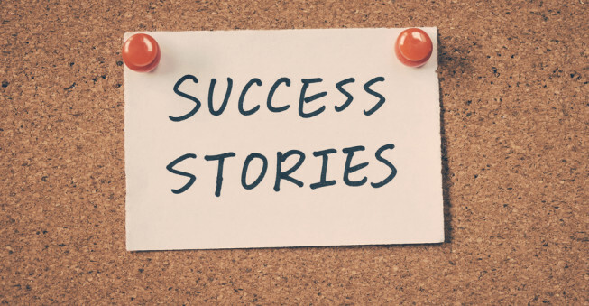 5 Tips For Telling Success Stories On A Blog