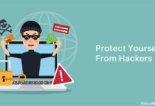 how to protect passwords from hackers