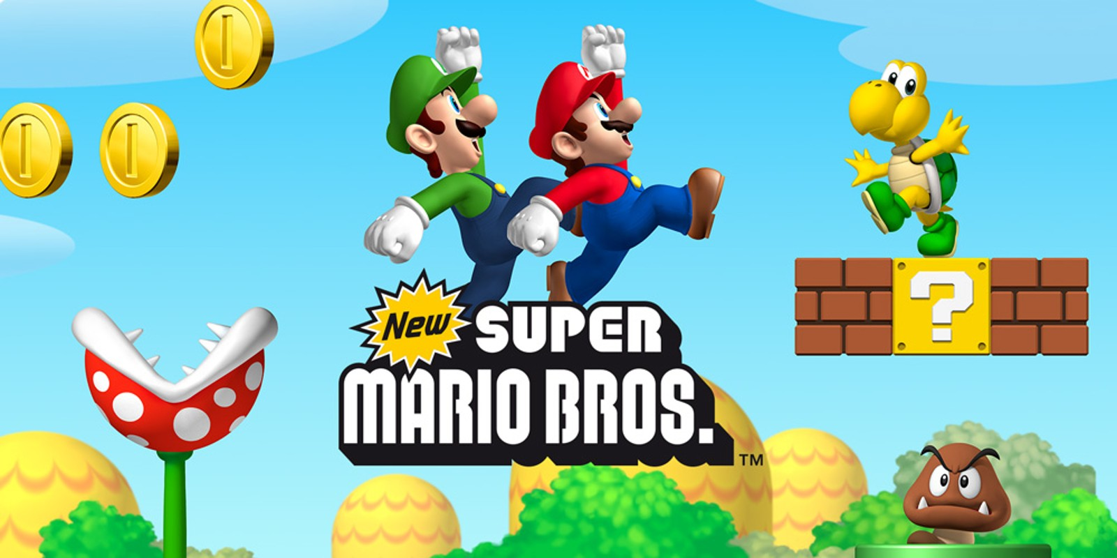 Super Mario Bros: Nintendo Spoils A Work Of Art To Preserve Exclusivity