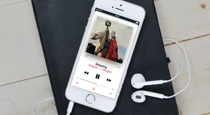 How To Hide The Connect Tab in The Apple Music App