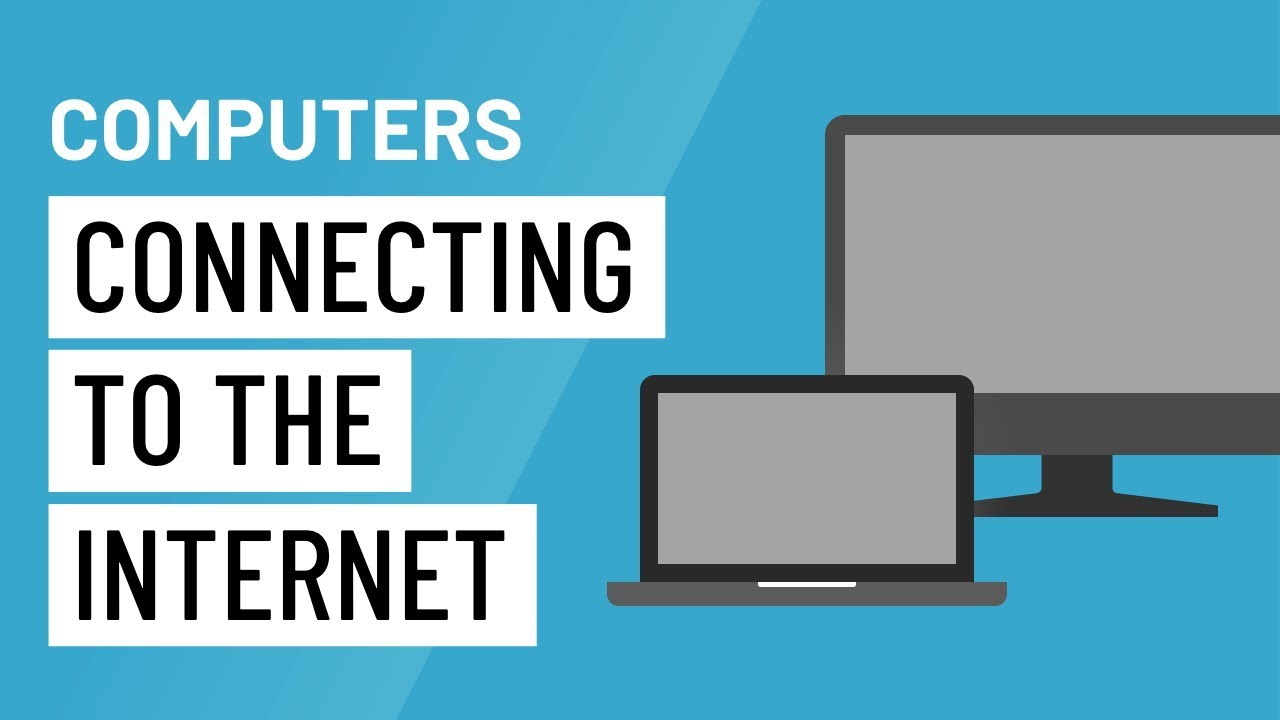 8 reasons your computer does not connect to the Internet