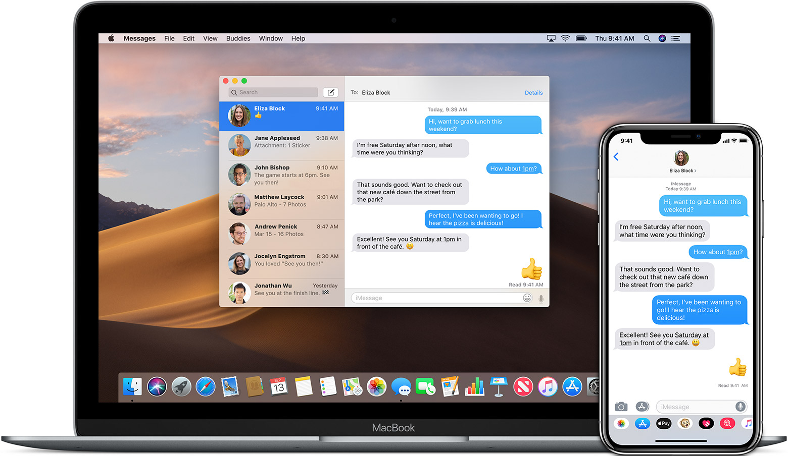 How To Send And Receive SMS And Messages On Mac