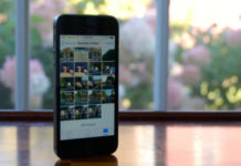 Where to find your photos in iOS 8