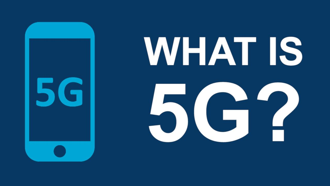 What is 5G? | Understanding 3G, 4G LTE & 5G (explained to beginners)