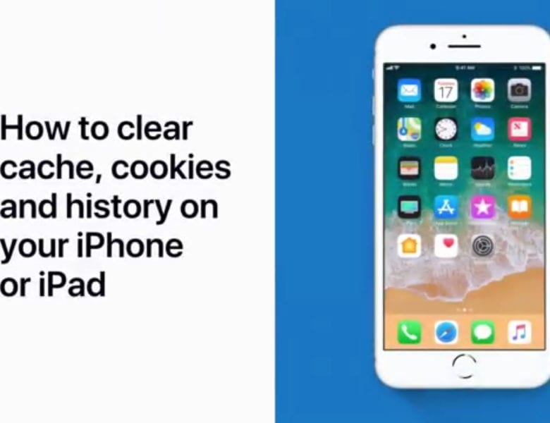 iPhone & Cookies: How to delete the + 7 other useful facts