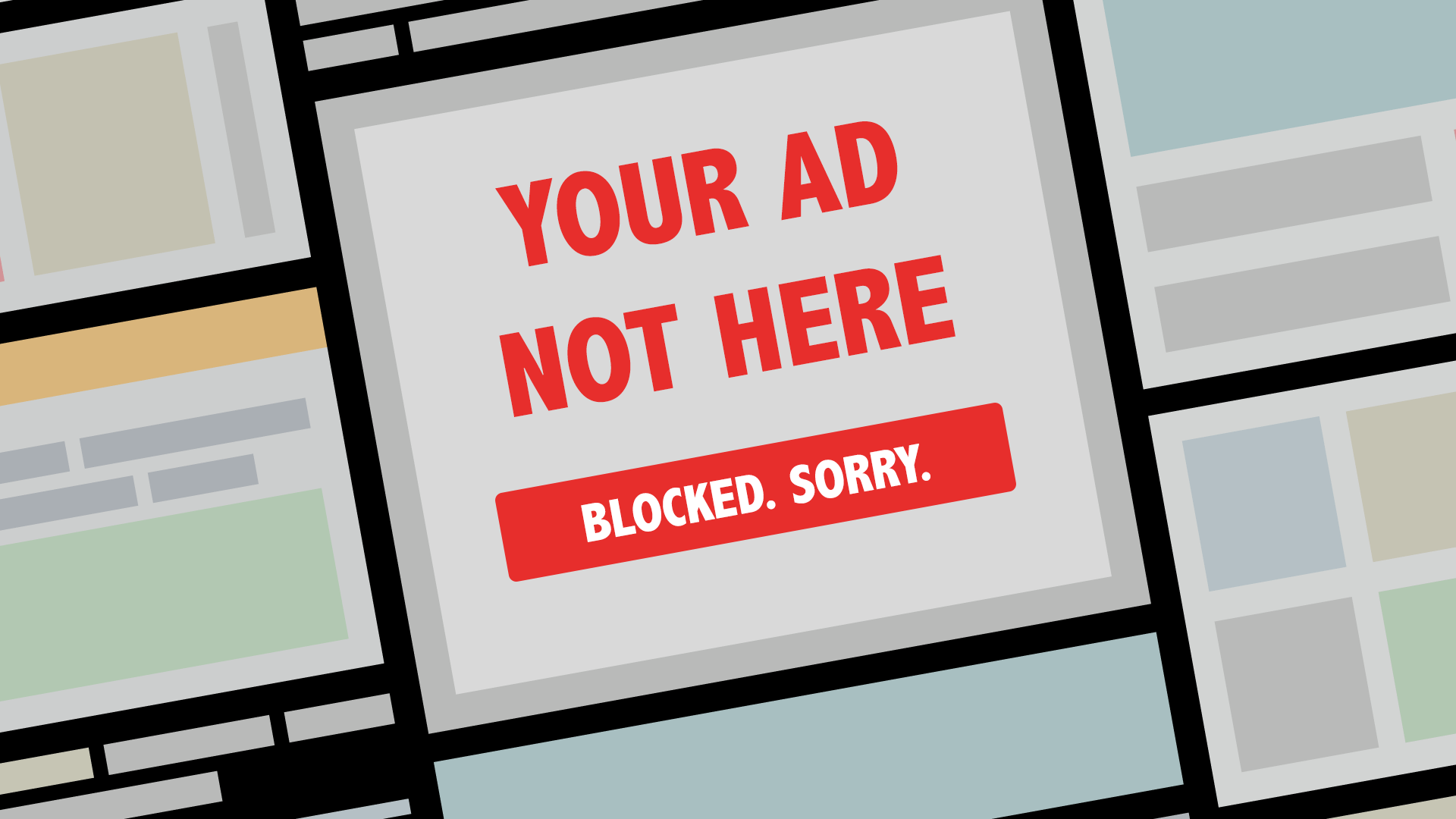 The Ad Blocker Will now be activated In Google Chrome