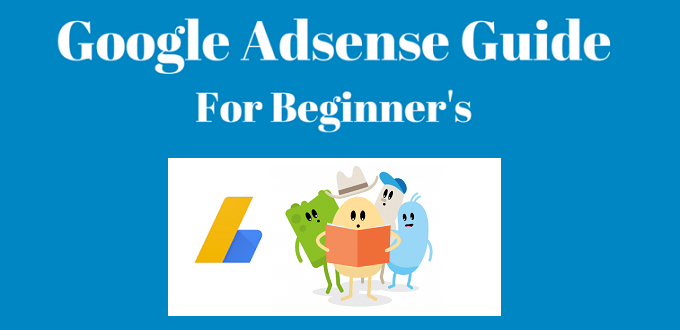 Google Monetization – Adsense Guide