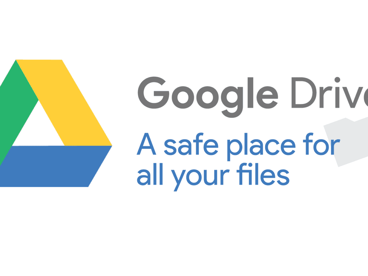 Google Drive and Google Photos will be independent