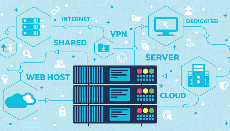 When to switch from web hosting to dedicated server or Cloud solution?