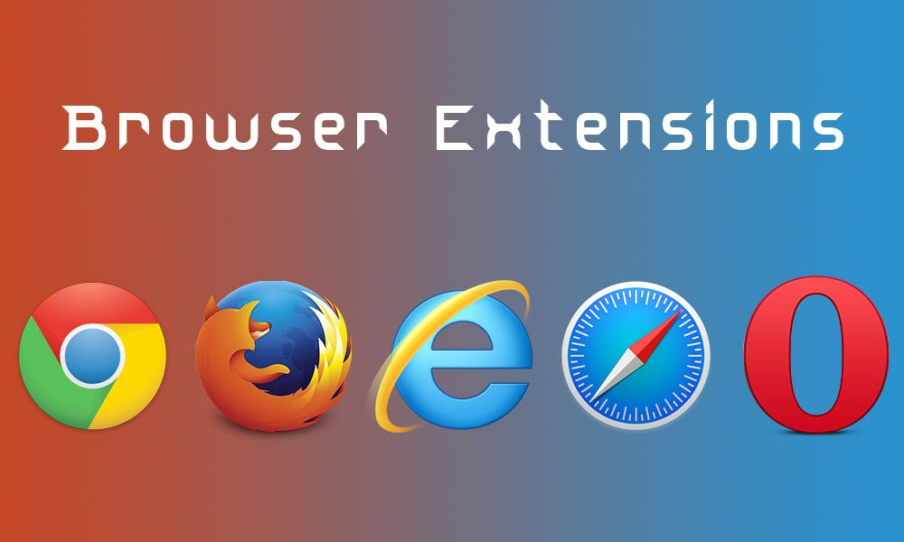 Browser Extensions | You must know how to install thease?
