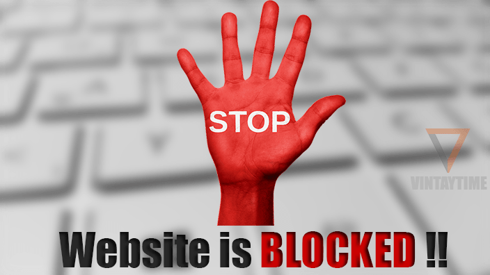 How to block a website (2 easy ways)