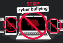 Ways of protection from cyber bullying