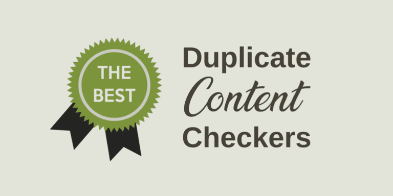 Tips for overcoming duplicate content in new articles