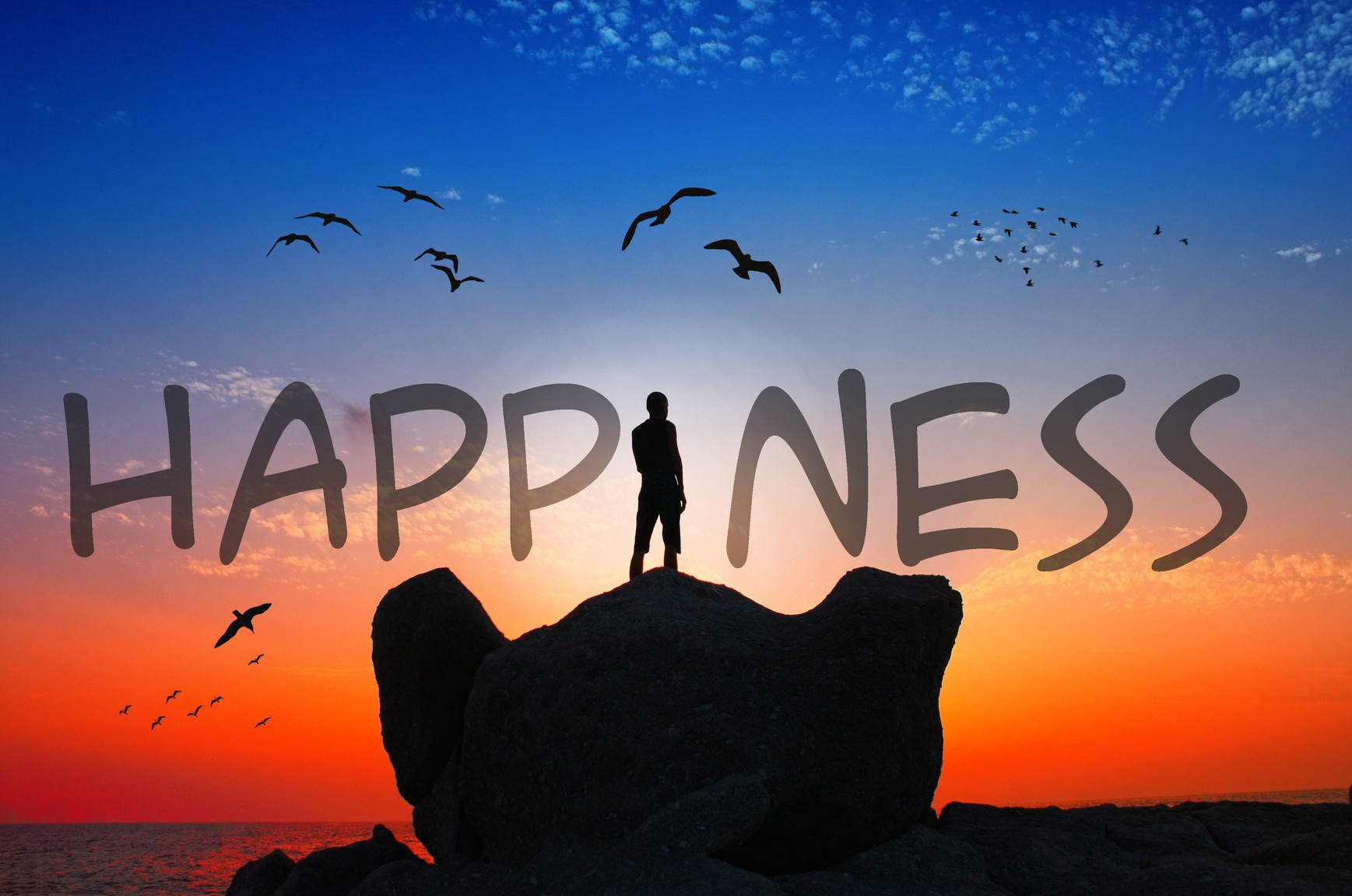 Is happiness research esoteric?