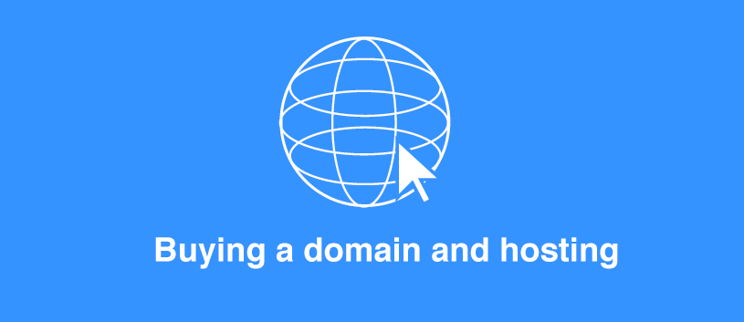 What to Consider When Hosting and Domain Buying?