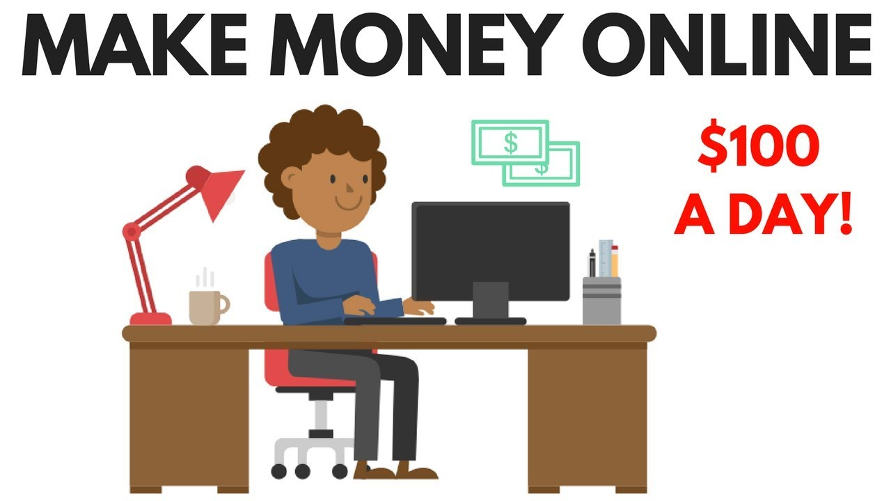 Making Money on the Internet 2019 Guide