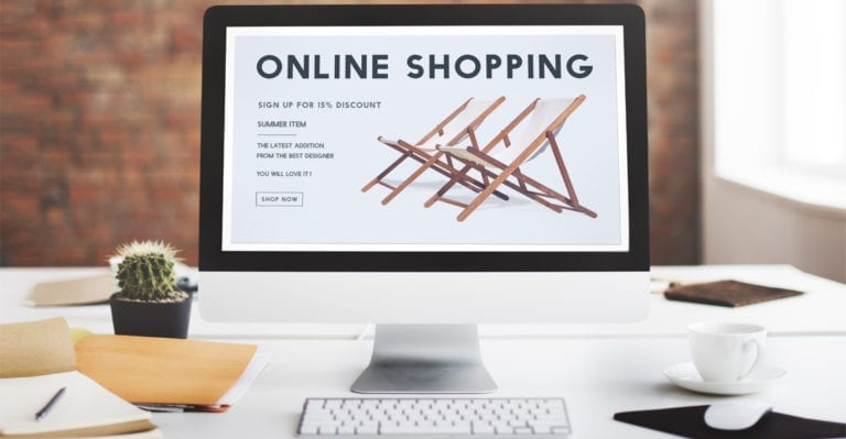 How to create an effective product page in online stores