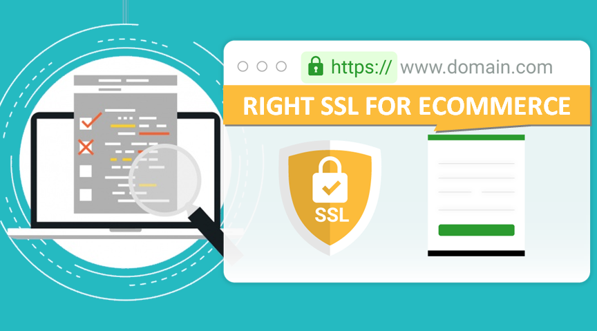 The importance of SSL certificates for online stores
