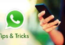 Whatsapp is one of the most used chat applications, it even has millions of users.The ease of integration with mobile phone contacts that we use makes this application