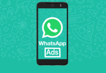 When does the Whatsapp Ad Period Start?