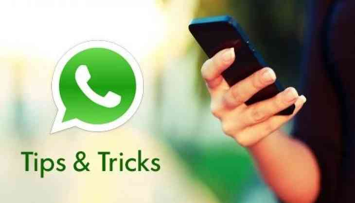 Whatsapp is one of the most used chat applications, it even has millions of users. The ease of integration with mobile phone contacts that we use makes this application