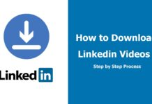 How To Download Videos On LinkedIn