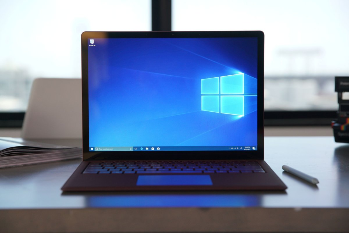 4 Easy Ways to Lock PCs and Laptops In Window 10