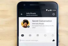 How To Chat Secretly on Facebook Messenger
