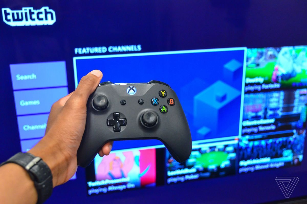 How To Live Streaming On Twitch From PS4 / Xbox One / PC