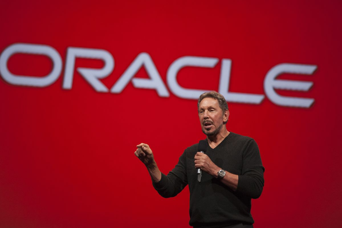 5 Best Business Tips From Oracle CEO Larry Ellison
