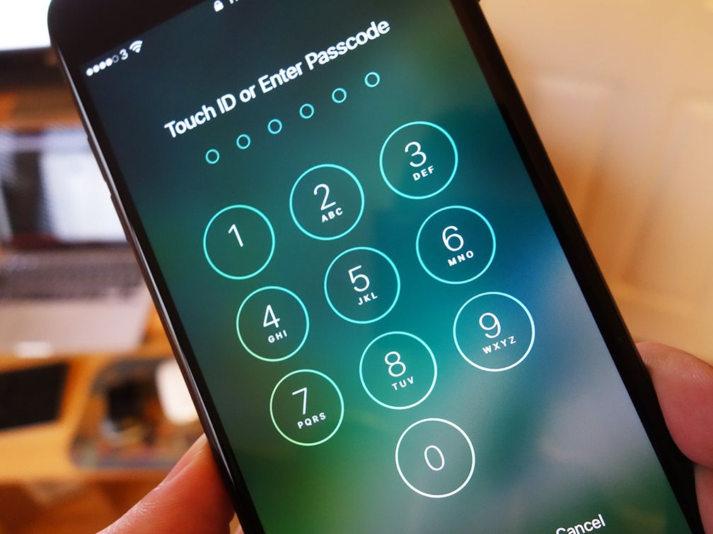 How to easily Open Locked Smartphone