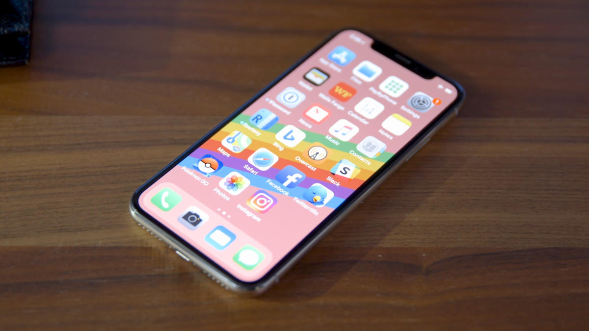Here Are Some Tips For Mastering The iPhone X