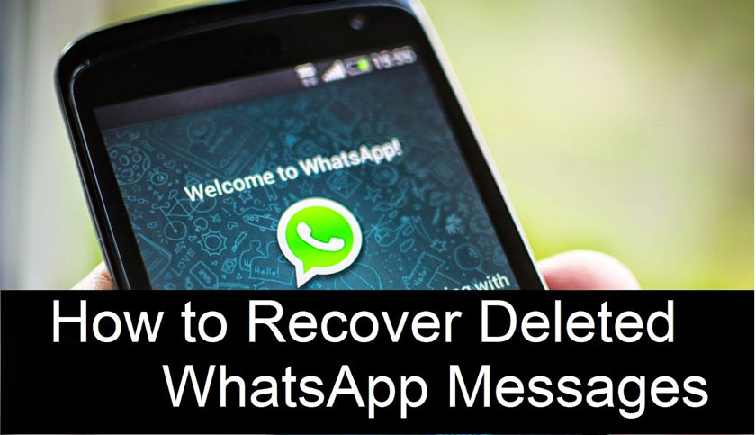 How To Recover Deleted Old Chat on WhatsApp