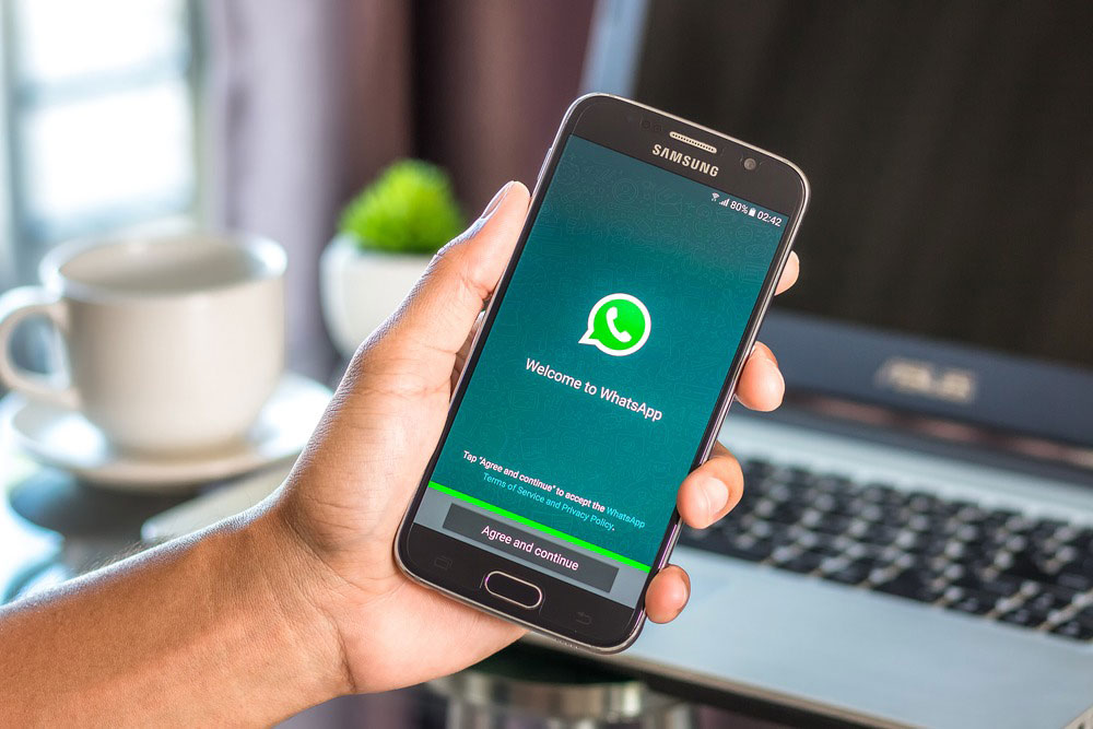 How To Change Your Cellphone Number on WhatsApp