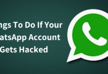 How to Find Out the Hacked WhatsApp and the Solution