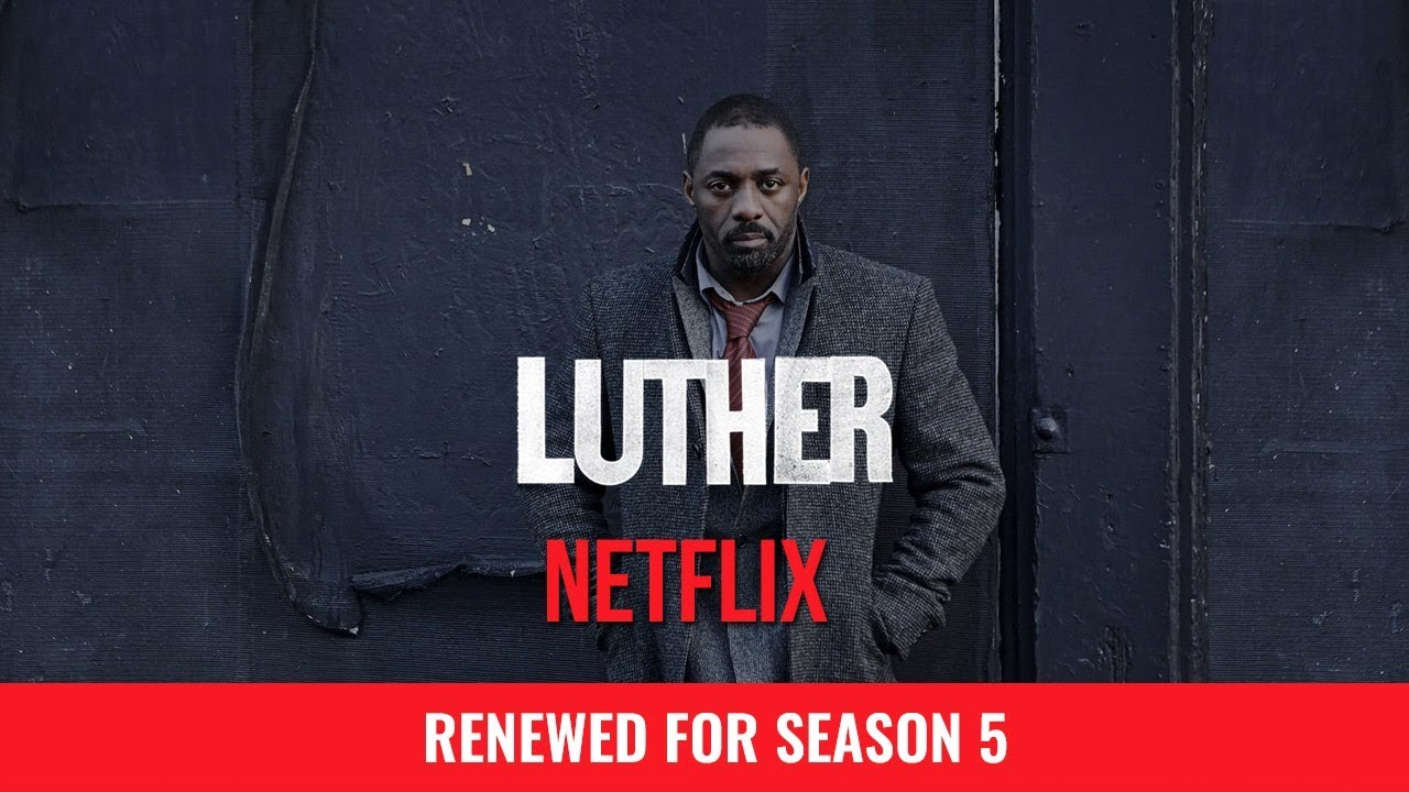 How To Watch Luthur On Netflix in 2019