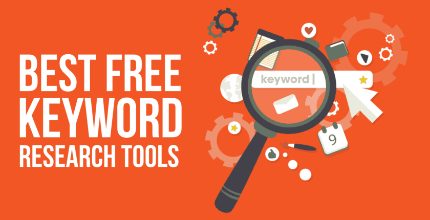 Best Google Keyword Traffic Tool For SEO