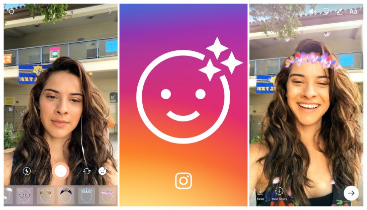 How to Create Your Own story Filter on Instagram