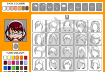 How To Create Anime Characters Online