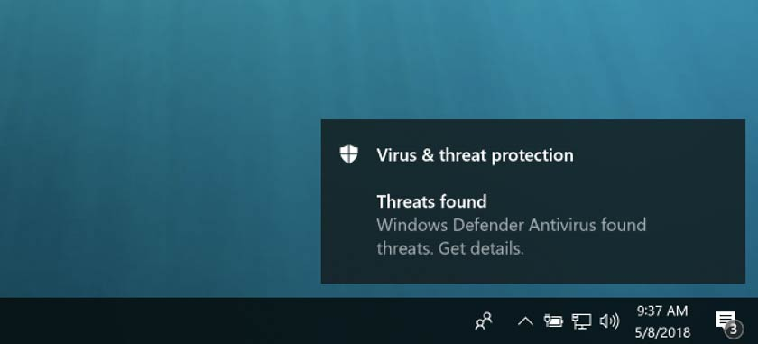How to remove a virus on a PC?