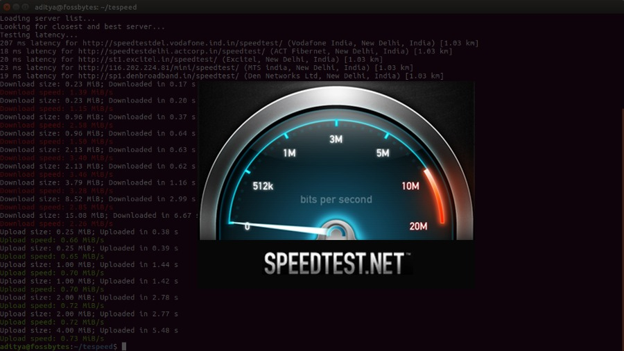 How To Check Internet Speed On PC And Smartphone[Speedtest]